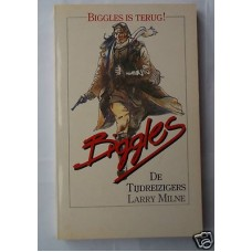Biggles De Tijdreizigers Biggles The Film W.E. Johns, Belgian edition