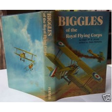 Biggles of the Royal Flying CorpsW.E. Johns, 1st Very good