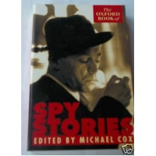 Oxford Book Of Spy Stories, W.E. Johns etc as new