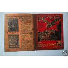 The Cruise of the Condor Boys Friend Library Colour Replica Cover