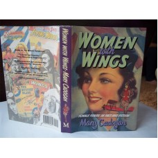 Women With Wings Female Flyers in Fact and Fiction W.E. Johns