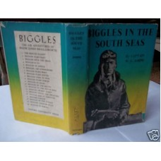Biggles in the South Seas Oxford File Copy