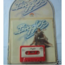 Biggles Rainbow Cassette 1986 Commemorate Biggles The Movie, W.E. Johns, scarce