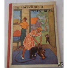 The Adventures of Peter Bear First 1945