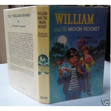 William and the Moon Rocket, Richmal Crompton