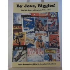 By Jove, Biggles