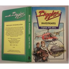 Biggles Investigates (by W.E. Johns)