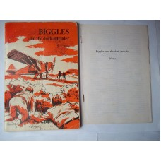 Biggles And The Dark Intruder (by W.E. Johns)