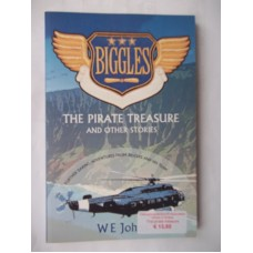 Biggles And The Pirate Treasure (by W.E. Johns)