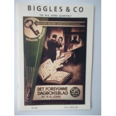 Biggles and Co - Number 4