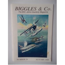 Biggles and Co - Number 24