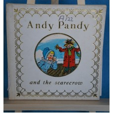 Andy Pandy and The Scarecrow