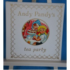 Andy Pandy's Tea Party