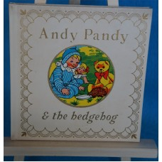 Andy Pandy & His Hedgehog