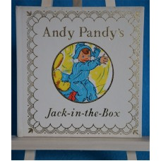 Andy Pandy's Jack In The Box