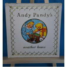 Andy Pandy's Weather House