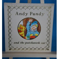 Andy Pandy and The Patchwork Cat